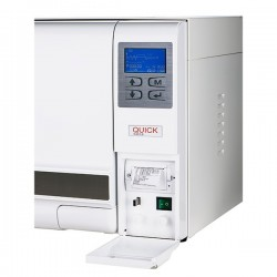 ICANCLAVE D208Q fehér színű, 8 literes, gyors ciklusú,...