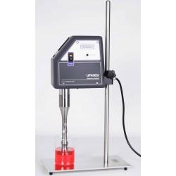 HIELSCHER UP400St, asztali erős ultrahangos homogenizáló, 400 Wattos