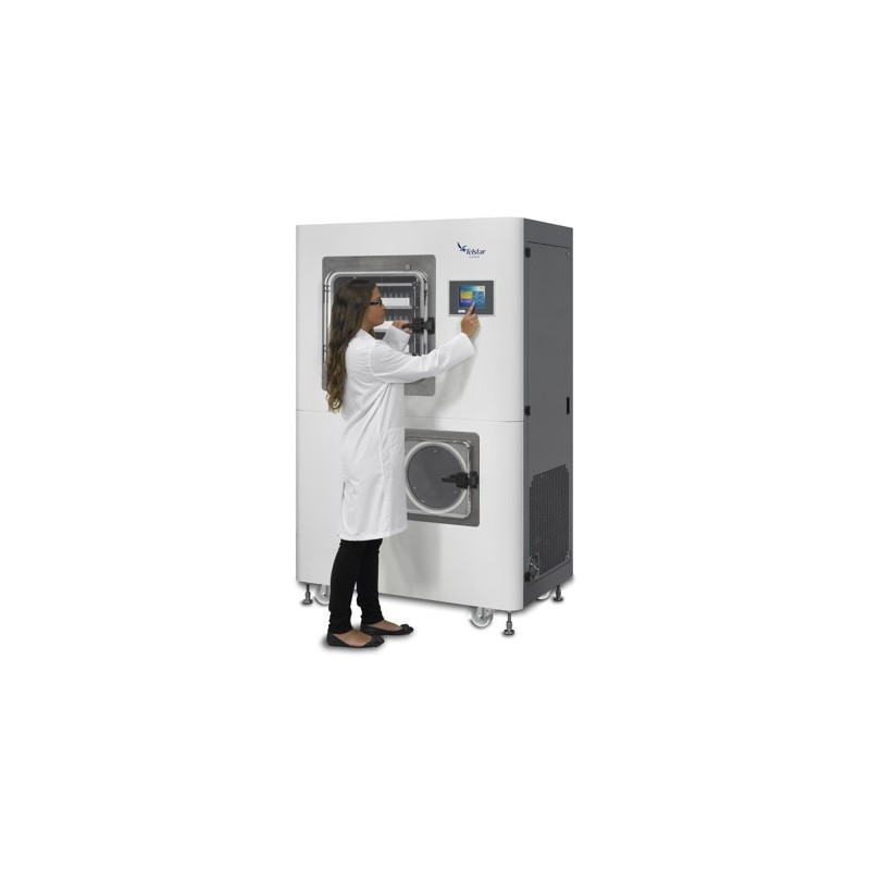 TELSTAR LyoBeta laboratóriumi és félüzemi liofilizáló, fagyasztva szárító