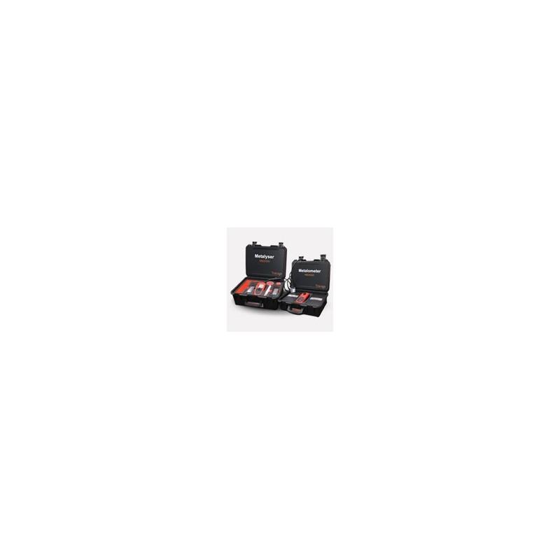 TRACE2O Metalyser® Deluxe HM2000 terepi nehézfém mérő műszer, hordozható nehézfém analizátor