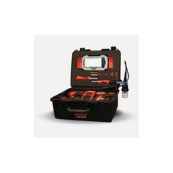 TRACE2O Metalyser® Field Pro HM3000 terepi nehézfém mérő műszer, hordozható nehézfém analizátor