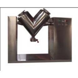VS-50 típusú 50 literes kapacítású V alakú homogenizáló, gyógyszeripari por homogenizáló