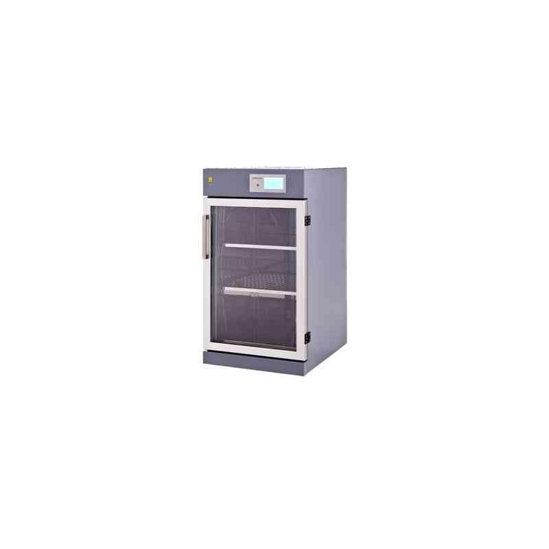 XSC-450 típusú szárazkamra, SMT szárítószekrény, IPC/JEDEC szabványú szárítószekrény, 420 - 440 literes