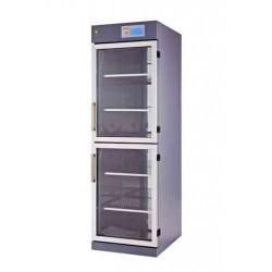 XSC-600 típusú szárazkamra, SMT szárítószekrény, IPC/JEDEC szabványú szárítószekrény, 600 - 625 literes