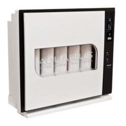 AQUARIUS kompakt labor víztisztító, laboratóriumi víztisztító berendezés