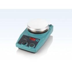 LABINCO L81 Basic analóg fűthető mágneses keverő, max. 10 literhez, max. 325°C