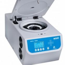 MPW 150R típusú hűthető laboratóriumi centrifuga