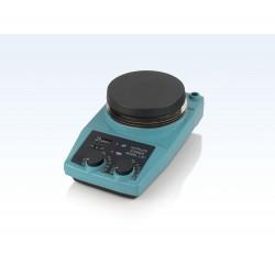 LABINCO L81 Basic teflon bevonatos, analóg fűthető mágneses keverő, max. 10 literhez, max. 325°C