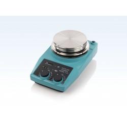 LABINCO L81 Basic rozsdamentes acél, analóg fűthető mágneses keverő, max. 10 literhez, max. 325°C