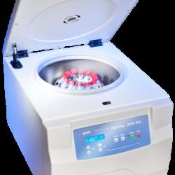 MPW 351 típusú laboratóriumi centrifuga