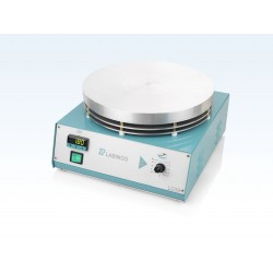 LABINCO LD39, digitális fűthető mágneses keverő, max. 60 literhez, max. 450°C