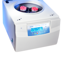 MPW 380 típusú nagyméretű laboratóriumi centrifuga