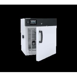 ST1 típusú, 70 literes termosztátszekrény, mikrobiológiai termosztát +3°C - +40°C