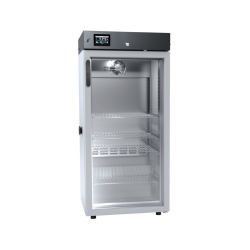 ST4 típusú, 250 literes termosztátszekrény, mikrobiológiai termosztát +3°C - +40°C