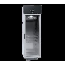 ST700 típusú, 625 literes termosztátszekrény, mikrobiológiai termosztát +3°C - +40°C