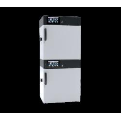 ST1/1 típusú, 70 + 70 literes termosztátszekrény,...