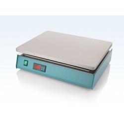 LABINCO LD31 digitális laboratóriumi fűtőlap, labor fűtőlap, max. 50 literhez, max. 350°C
