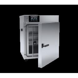 CLN180 típusú, 180 literes, normál konvekciós laboratóriumi inkubátor, laborinkubátor (környezeti hőm. +5°C - +100°C)