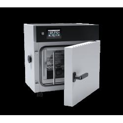 CLW15 típuasú, 15 literes, ventilátoros légkeverésű laboratóriumi inkubátor, laborinkubátor (környezeti hőm. +5°C - +100°C)
