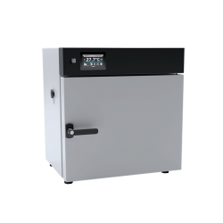 CLW32 típusú, 32 literes, ventilátoros légkeverésű laboratóriumi inkubátor, laborinkubátor (környezeti hőm. +5°C - +100°C)
