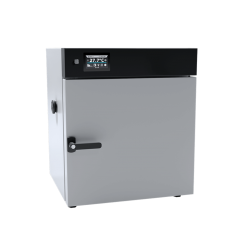 CLW53 típusú, 56 literes, ventilátoros légkeverésű laboratóriumi inkubátor, laborinkubátor (környezeti hőm. +5°C - +100°C)