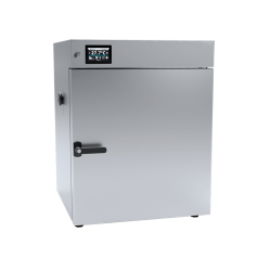 CLW115 típusú, 112 literes, ventilátoros légkeverésű laboratóriumi inkubátor, laborinkubátor (környezeti hőm. +5°C - +100°C)