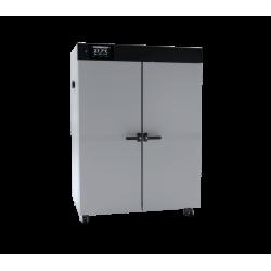CLW400 típusú, 424 literes, ventilátoros légkeverésű laboratóriumi inkubátor, laborinkubátor (környezeti hőm. +5°C - +100°C)