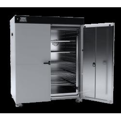 CLW750 típusú, 749 literes, ventilátoros légkeverésű laboratóriumi inkubátor, laborinkubátor (környezeti hőm. +5°C - +100°C)