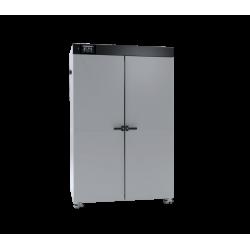 CLW1000 típusú, 1005 literes, ventilátoros légkeverésű laboratóriumi inkubátor, laborinkubátor (környezeti hőm. +5°C - +100°C)
