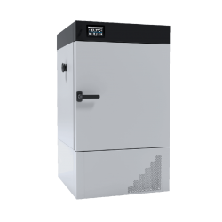 ILW115 típusú, 112 literes hűtött inkubátor 0°C - +70°C