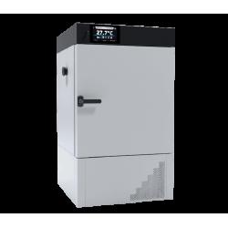 KKS115 típusú, 112 literes klímakamra, -10°C - +100°C, 10 - 90rh%