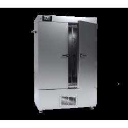 KKS750 típusú, 749 literes klímakamra, klímaszekrény -10°C - +100°C, 10 - 90rh%
