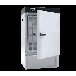 KK240 típusú, 240 literes klímakamra, klímaszekrény 0°C - +60°C, 30 - 90rh%