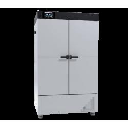 KK400 típusú, 416 literes klímakamra, klímaszekrény 0°C - +60°C, 30 - 90rh%