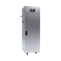 KK500 típusú, 493 literes klímakamra, 0°C - +60°C, 30 - 90rh%