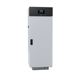 KK700 típusú, 600 literes klímakamra, klímaszekrény 0°C - +60°C, 30 - 90rh%