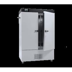 KK750 típusú, 749 literes klímakamra, klímaszekrény 0°C - +60°C, 30 - 90rh%