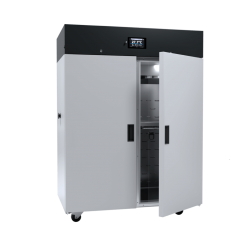 KK1450 típusú, 1485 literes klímakamra, klímaszekrény 0°C - +60°C, 30 - 90rh%