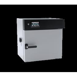 SLW15 típusú, 15 literes, ventilátoros légkeverésű laboratóriumi szárítószekrény (környezeti hőm. +5°C - +300°C)
