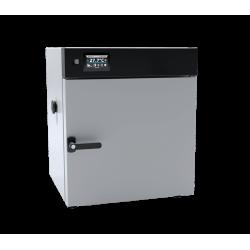 SLW53 típusú, 56 literes, ventilátoros légkeverésű laboratóriumi szárítószekrény (környezeti hőm. +5°C - +300°C)