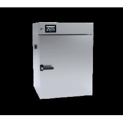 SLW75 típusú, 76 literes, ventilátoros légkeverésű laboratóriumi szárítószekrény (környezeti hőm. +5°C - +300°C)