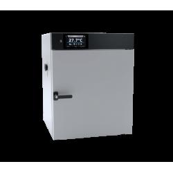 SLW115 típusú, 112 literes, ventilátoros légkeverésű laboratóriumi szárítószekrény (környezeti hőm. +5°C - +300°C)