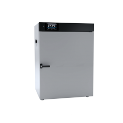 SLW240 típusú, 245 literes, ventilátoros légkeverésű laboratóriumi szárítószekrény (környezeti hőm. +5°C - +300°C)
