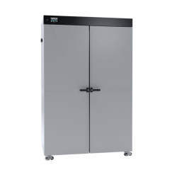 SLW1000 típusú, 1005 literes, ventilátoros légkeverésű nagyméretű, ipari szárítószekrény (környezeti hőm. +5°C - +300°C)