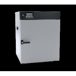 SRW115 típusú, 112 literes, ventilátoros légkeverésű hőlégsterilizátor, hőlégsterilizáló (környezeti hőm. +5°C - +250°C)