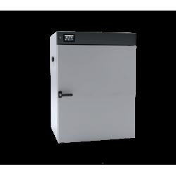 SRW240 típusú, 245 literes, ventilátoros légkeverésű hőlégsterilizátor, hőlégsterilizáló (környezeti hőm. +5°C - +250°C)