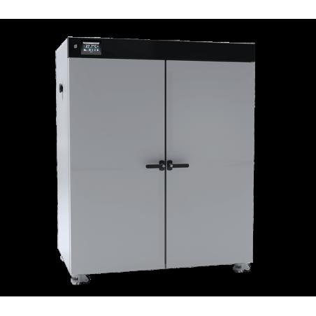 SRW750 típusú, 749 literes, ventilátoros légkeverésű hőlégsterilizátor, hőlégsterilizáló (környezeti hőm. +5°C - +250°C)