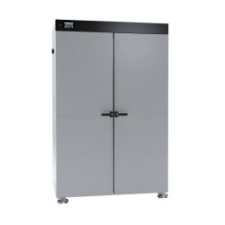 SRW1000 típusú, 1005 literes, ventilátoros légkeverésű hőlégsterilizátor, hőlégsterilizáló (környezeti hőm. +5°C - +250°C)
