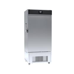 ZLW-T300 típusú, 310 literes ventilátoros légkeverésű laboratóriumi mélyhűtő, laborfagyasztó, -40°C - 0°C