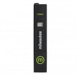 CD601 vezetőképesség mérő, egyszerű vezkép mérő